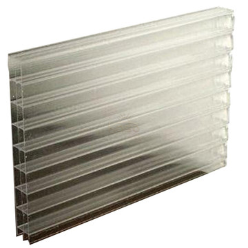 4mm 6mm 8mm 12mm 16mm Polycarbonate Hollow Sheet
