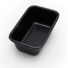 Carbon Steel Cake Hamburger Meatloaf Baking Tray