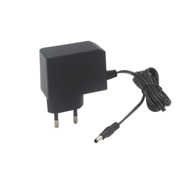 Custom 6W 24V 250mA power adapter AC Adapter