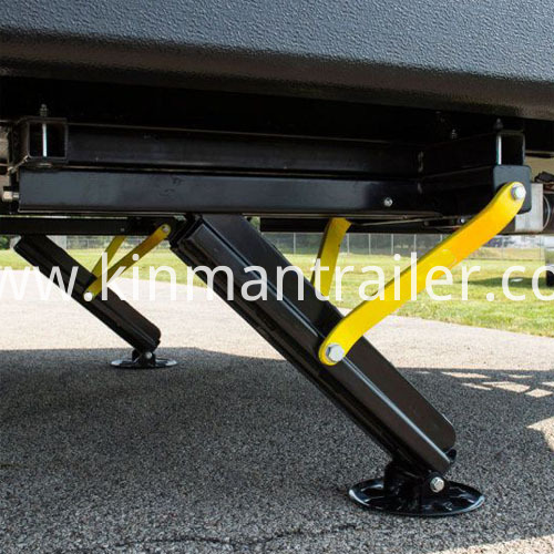 How to Use RV Stabilizer Jack