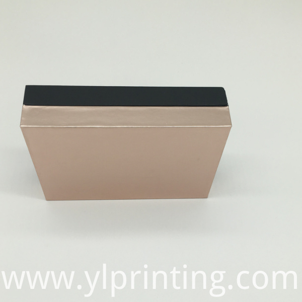 Private Label Cardboard Box