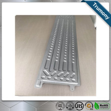 3003 brazing liquid Cooling aluminum Plate sheet