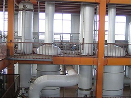 After concentrating and evaporating, we can get by-product which contains molasses more than 55%.the main equipments are heaters and evaporators