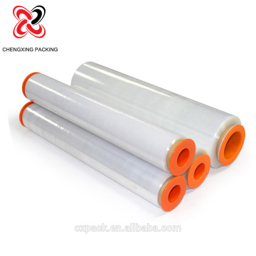 Black Stretch Wrap Plastic Film Roll for Agriculture