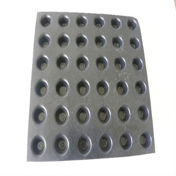 HDPE Plastic Dimple Drainage Board