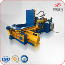 Scrap Metal Aluminum Iron Copper Baler Equipment