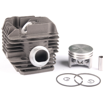 MS200 chainsaw spart parts cylinder piston kits