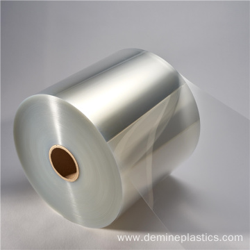 Thermoplastic polycarbonate clear plastic film 0.5mm