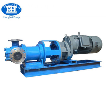 Stainless steel electric magnetic gear oil pump