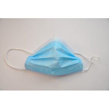 NON-WOVEN MEDICAL PROTECTIVE MASK