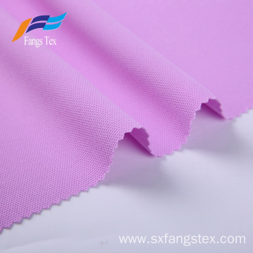 Flat 160D Polyester CEY Jacquard Woven Ladies Fabric
