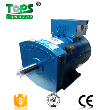 10kVA 20kVA 30KVA 40KVA Brush Alternator Price Dynamo