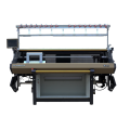 Computerized Vamp Knitting Machine For Shoes Upper