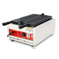Commercial corn waffle maker snack machine for sale