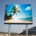 Full Color Advertising Outdoor LED Display Screen