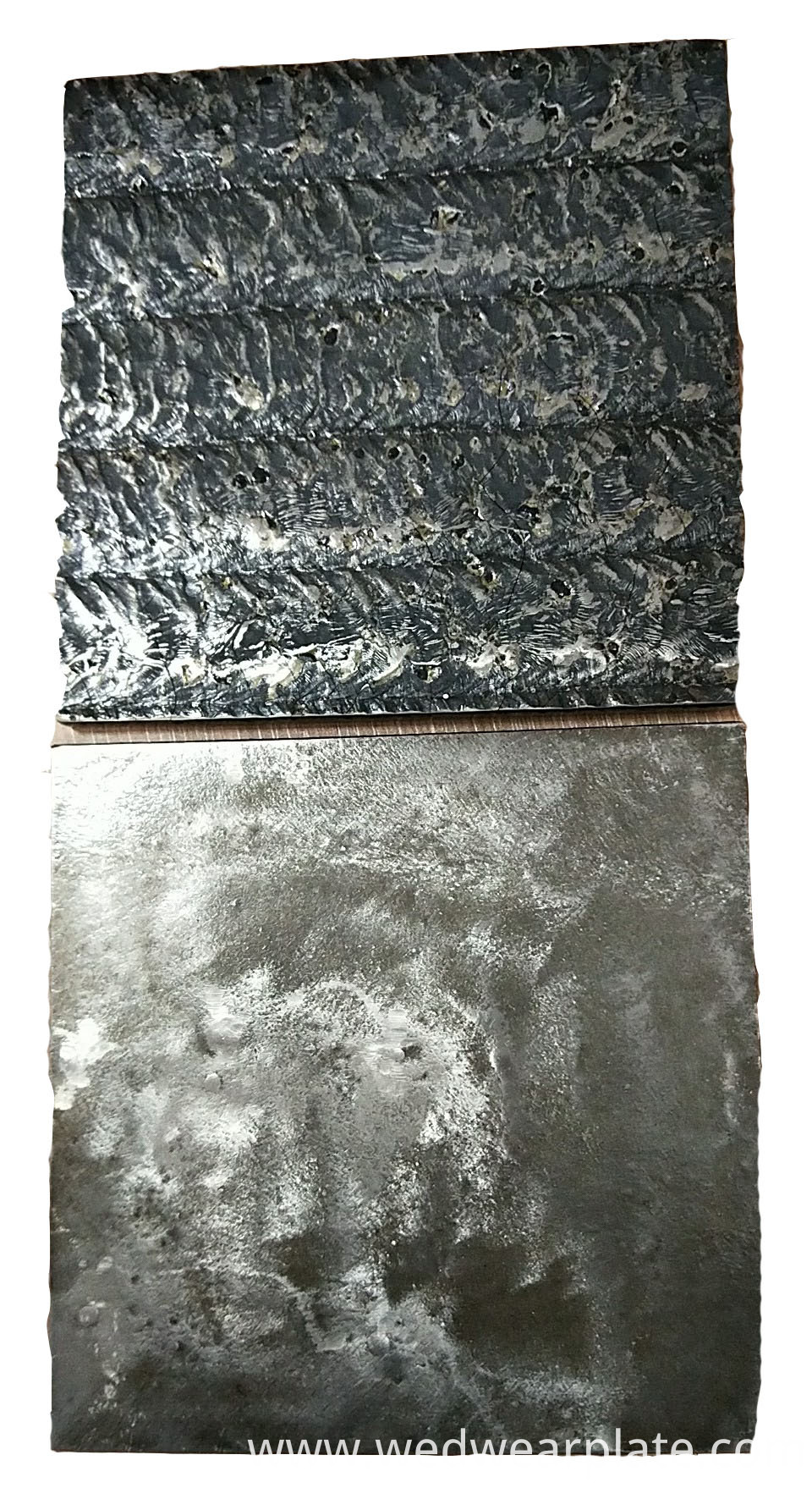submerged arc welding plate