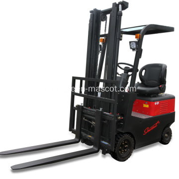 High Quality New Condition Truck Mini Electric Forklift