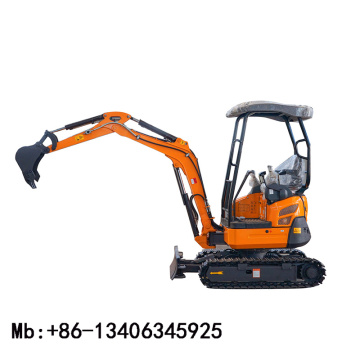 2 ton mini excavators XN20