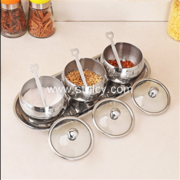 Kitchenware Seasoning Jar Set