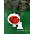 Road marking auxiliary machine high pressure road blower FCF-450