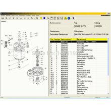 JETI ForkLift (ET) v4.35 Spare Parts Catalog for Jungheinrich +Unexpire
