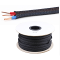 Automotive Braided Sleeve For Wire Protection