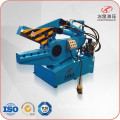 Crocodile Type Hydraulic Scrap Metal Shear For Recycling