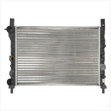 Oil cooling universal radiator for fia-t
