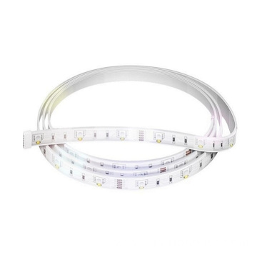 Smart decorative light strip