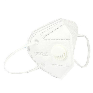 Dry Mouth Niosh Medical N95 Face Mask Philippines