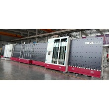 Insulated glass machinery