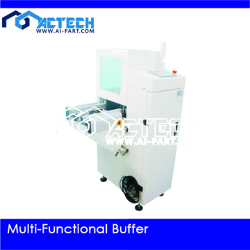Multi Functional Buffer Conveyor