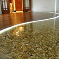 Clear Epoxy Coating Resin