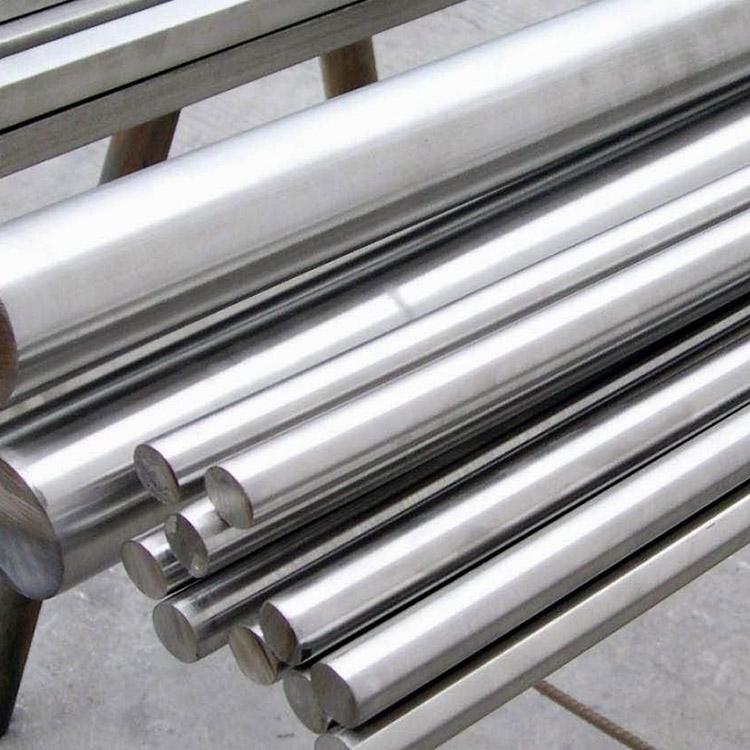 stainless steel round bar 53