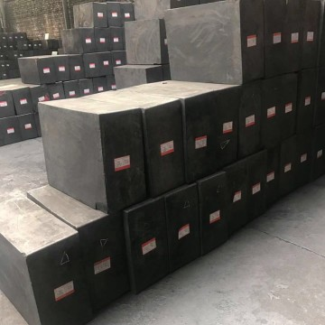 New Product Industrial High Quality Molded Graphite Block