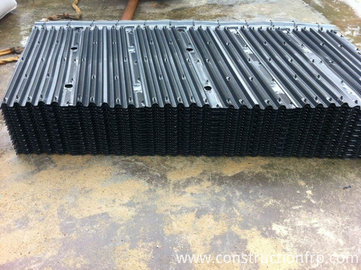 Cooling Tower Packing Sheets