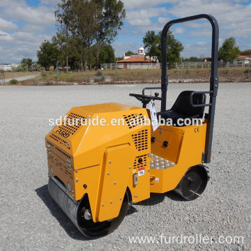 FURD Construction Mini Soil Compactor Roller (FYL-860)