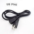 1.5m Computer Power Cable Extension Cord Cable IEC C13 300W Power Supply Cable For Monitor Antminer Printer EU US Type