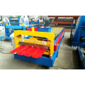 Steel Shingle Roofing Sheet Roll Forming Machine