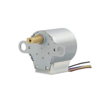20BYJ46-077 Reduction Stepper Motor - MAINTEX