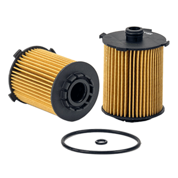 Volvo XC90 Metal Free Oil Filter