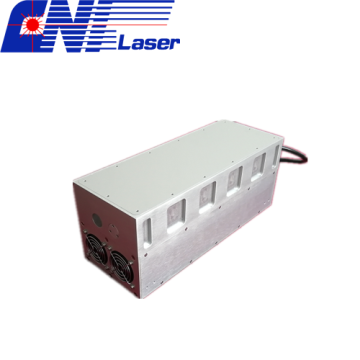 2600-4400nm Mid Infrared Laser