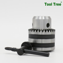 High Quality 16mm Key-type Drill-Chucks with taper fitting
