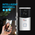 1080P Top rated wifi doorbell camera