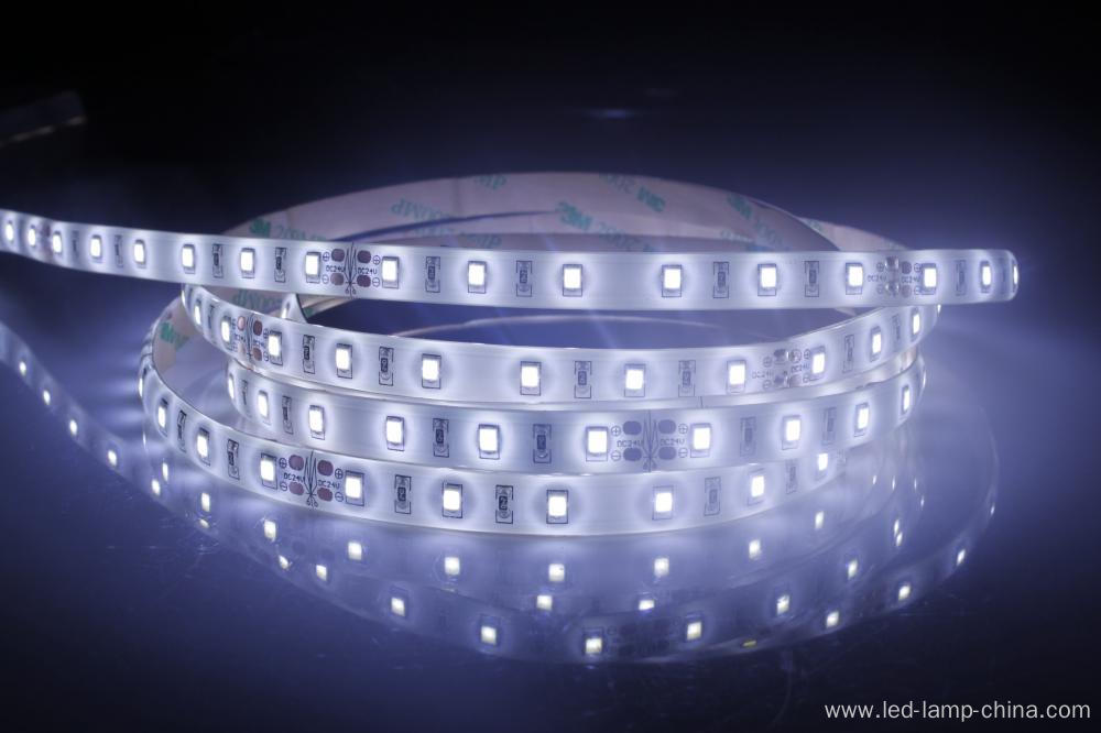 High Lumen Superthin Flex SMD2835 Led Strip Light