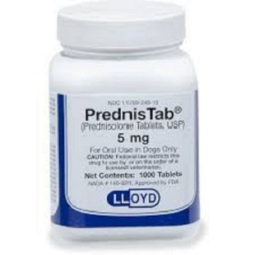 prednisolone eye drops for dogs