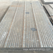 Mining industry long wall miner bed liners