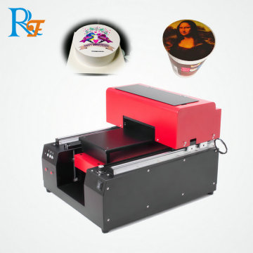 3d latte machine maker