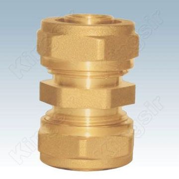 Precision Threaded Pipe Fitting