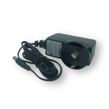 Wall Power Adaptor 12w Ac Dc Power Adapter